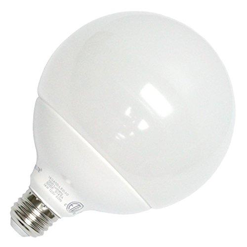MaxLite Dimmable 14W 3000K G40 LED Bulb