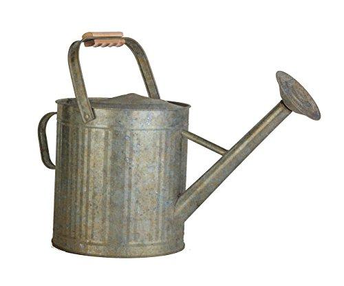 steel watering can - 7