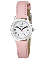 Timex Kids T79081 My First Timex Easy Reader Watch with Pink ...