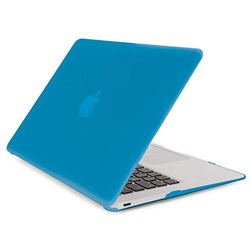 Tucano Nido hard-shell case for MacBook Air 13'' by Tucano