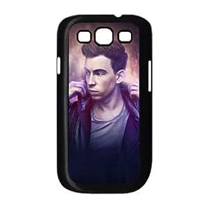 Samsung Galaxy S3 9300 Cell Phone Case Black Hardwell JSK731340
