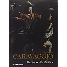 Caravaggio: Stories of St Matthew: Art Mysteries