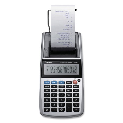 Canon PIDHV Printing Calculator (9493A001AC) -