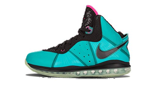 Nike Lebron 8 - US 13 (Lebron Beach Apparel South)