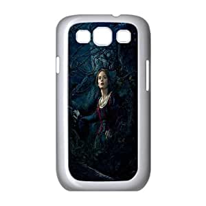 Into the Woods SANDY011293 Phone Back Case Customized Art Print Design Hard Shell Protection Samsung Galaxy S3 I9300