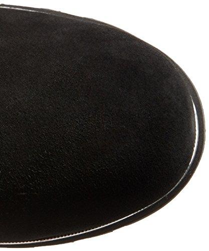 Skechers Recuerdos-recortes de invierno de arranque Black