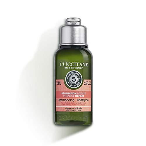 L'Occitane Aromachologie Intensive Repair Shampoo, 2.5 Fl. Oz. ()