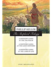 The Shepherd Trilogy: A Shepherd Looks at the 23rd Psalm, A Shepherd Looks at the Good Shepherd, A Shepherd Looks at the Lamb of God