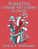 img - for Marketing Communications in English book / textbook / text book
