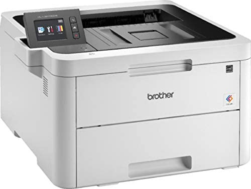 Brother HL-L3270CDW - Impresora láser color (Wifi, USB 2.0, 256 MB ...