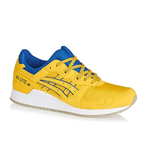 Tach Asics Yellow Shoes Gymnastics III Lyte Adults' Giallo Gel Unisex wwFAqZ1