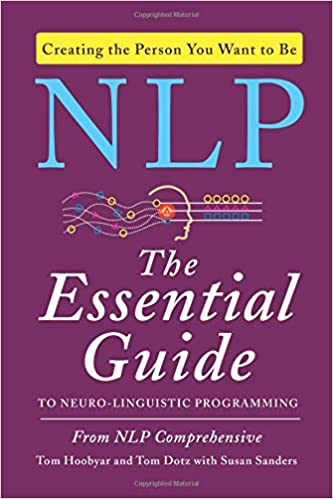 best books on neuro linguistic programming