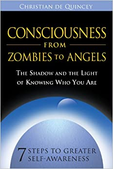 Book Consciousness from Zombies to Angels: The Shadow and the Light of Knowing Who You Are