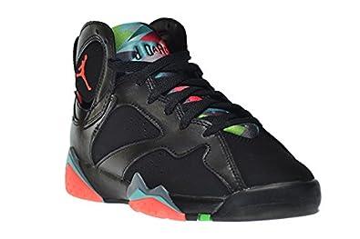 pretty nice add08 9fdd0 Amazon.com   Air Jordan 7 Retro 30th BG - 705412 007   Sneakers