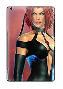 Hot New Arrival Case Specially Design For Ipad Mini 3 (bloodrayne)