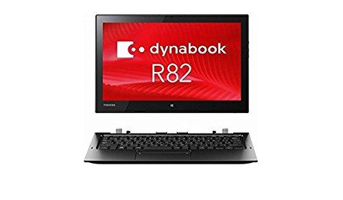 東芝 ビジネスタブレット dynabook R82/B PR82BEGDC47AD11 [12.5 インチ/Core m5-6Y54 /メモリ4GB/SSD 128GB/高速無線/Bluetooth/Webカメラ] B07JNDTP6L