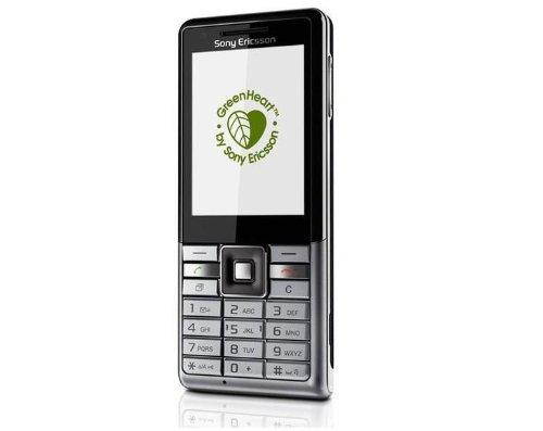 Amazon.com: Desbloqueado teléfono Sony Ericsson J105 Naite ...