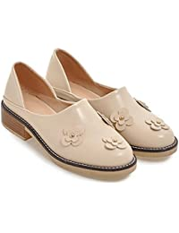 Shoes Woman Slip-On Loafers Flats Women Casual Low Heel Office Shoes Soft Plus Size
