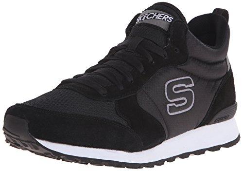 Skechers Og 85 - Zapatillas Hombre Black/Gray