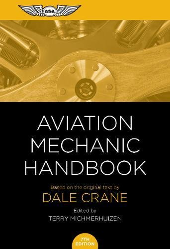 Aviation Mechanics Handbook