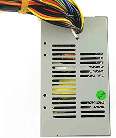 QUETTERLEE Replacement New 300W Power Supply for HP Pavilion P6 Series Compatible Part Number 667892-001 715184-001 DPS-300AB-72 A