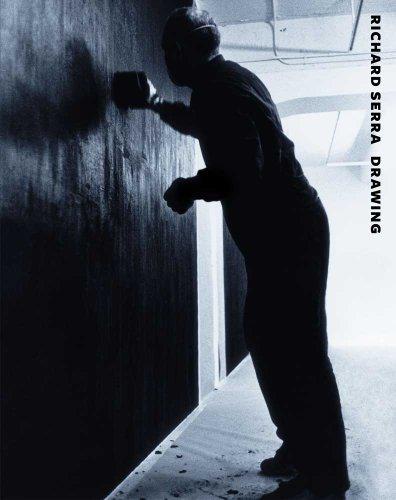 Richard Serra Drawing: A Retrospective