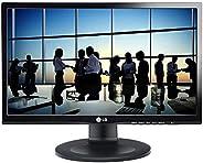 """Monitor LG 21.5"""" IPS Full HD, Ajuste de altura e Inclinação, Pivot 90º - 22BN550Y,"""