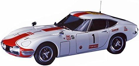 ハセガワ 1/24 トヨタ2000GT 1967冨士24時間レース HR1