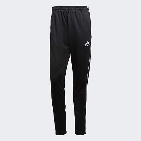 pantalon adidas core 18 homme