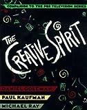 The Creative Spirit, Daniel Goleman and Paul Kaufman, 0525933549