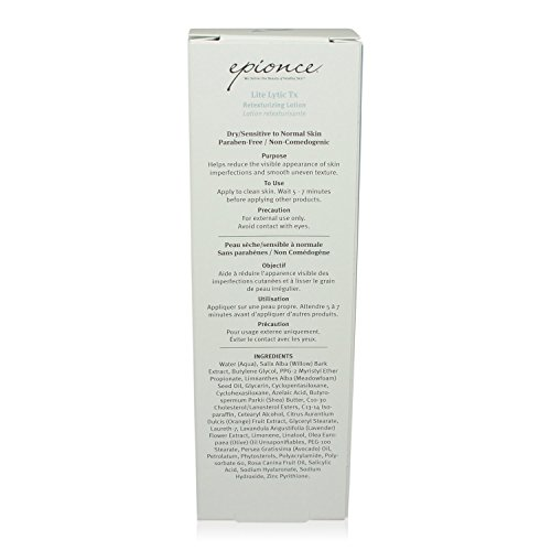 Epionce Lite Lytic Tx, 1.7 Fluid Ounce by Epionce (Image #2)