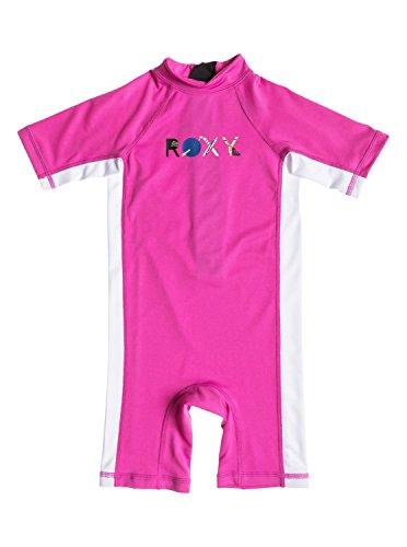Roxy Girls 2-6 So Sandy Springsuit Pink 3