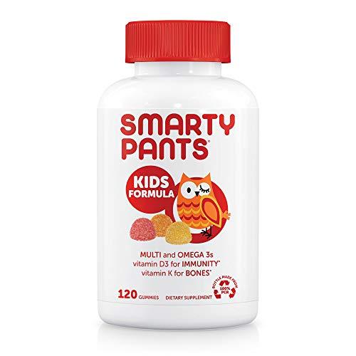 SmartyPants Kidsmula Daily Gummy