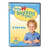 Baby Signing Time 3 [Import]