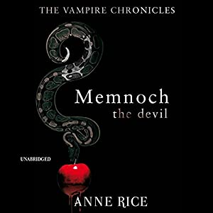 Memnoch the Devil Audiobook