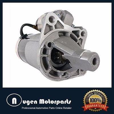 Motor Vision Eagle Starter (New Nugen Starter for CHRYSLER Concord Intrepid LHS Newyorker EAGLE Vision 17461)