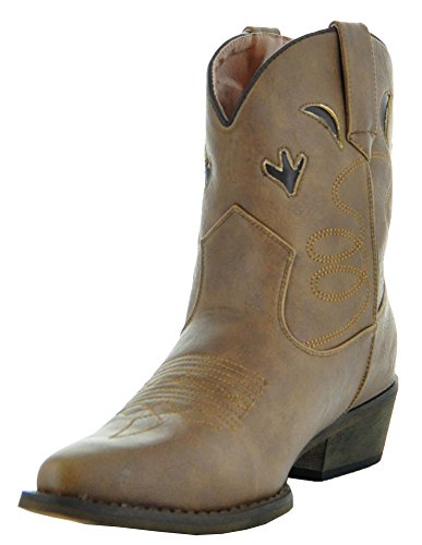 Southwest Short Boots by Country Love Boots ZP-W04 bcSbBqUf0