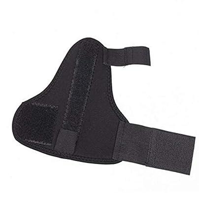 Thumb Supporter Thumb Support Wrist Wrist Brace Wrist Support Bandage Fitness Wristband Bracer Wrist Wraps Estimated Price £8.19 -