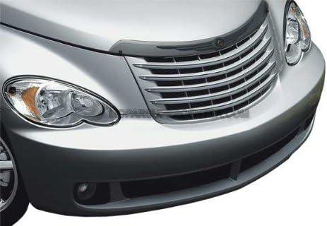 OEM Chrysler PT Cruiser frontal capucha para Bug Guardia aire Deflector 82208054