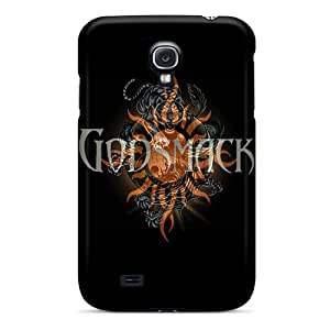 Galaxy S4 Cases Covers Skin : Premium High Quality Godsmack Cases