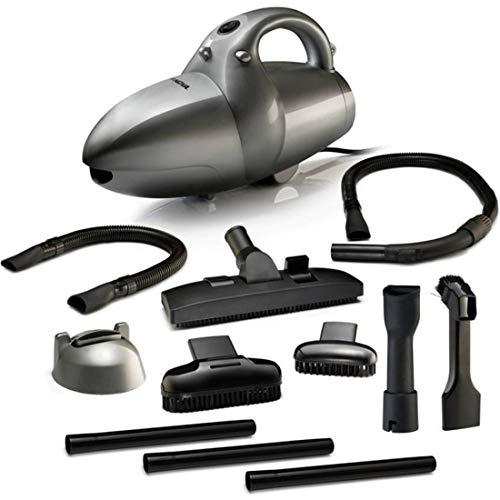 Nova VC 761H+ 1000W 2 in 1 Dry Handy Vacuum Cleaner with Floor attachement  Grey