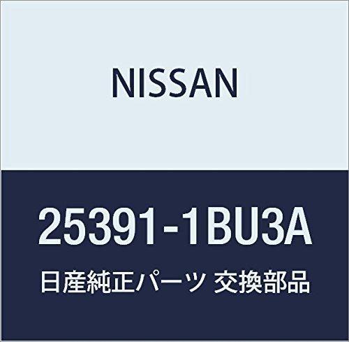 NISSAN (日産) 純正部品 スイツチ アッセンブリー プリセツト 品番25391-1BU3A B01LY9Q56P
