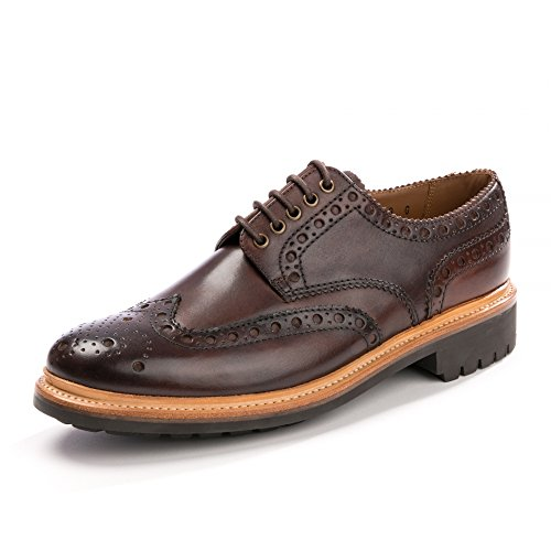 9845cdaf2f4d Grenson shoes the best Amazon price in SaveMoney.es
