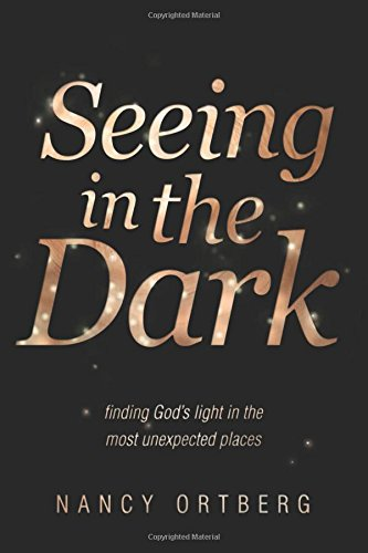 Download Seeing in the Dark: Finding God's Light in the Most Unexpected Places PDF