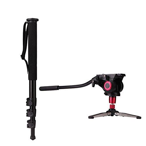 EasyShare Z980 EasyShare P850 72 Monopod /& Vertical Grip Camera Support Bundle For: Kodak DCS660 DCS760 Pixpro S-1: Pro 50 Tripod DCS720x EasyShare P712 EasyShare P880
