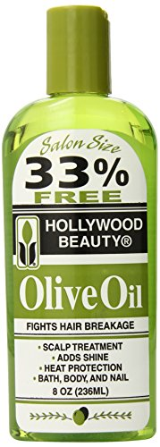 Hollywood Beauty Olive Oil, 8 ()