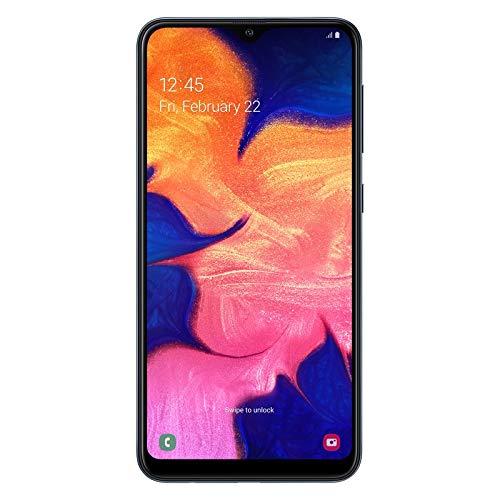 Samsung Galaxy A10 Dual SIM 32GB 2GB RAM SM-A105FN/DS Black