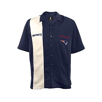 daeb3668 Littlearth NFL Bowling Shirt Strike Plus