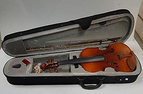 Violin Lark con estuche 1/8: Amazon.es: Instrumentos musicales