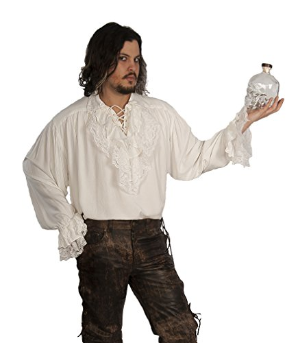 Dress Like A Pirate Steampunk Gothic